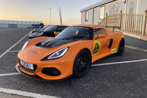 Lotus Driving Academy 2020