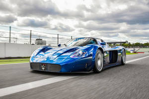 Maserati MC12 VC edo competition