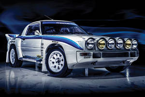 RM Sotheby's : Mazda RX-7 Group C