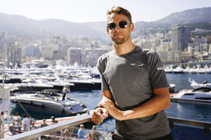 Jenson Button devient pilote officiel McLaren