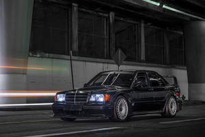 RM Sotheby's : Mercedes 190 E 2.5 Evolution II 1990