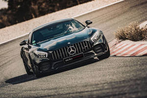 Mercedes-AMG GT R Edo Competition