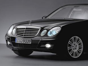 Shooting brake Mercedes