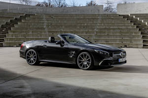 Mercedes-Benz SL Grand Edition