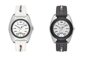 Montres : collections BMW 2019