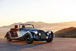 Nouvelle Morgan Plus Four