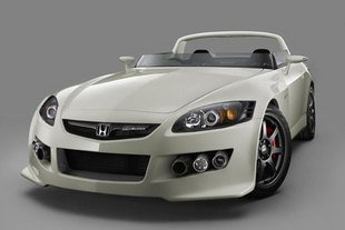 Mugen Open-Top Pure Sport