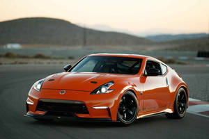 SEMA : Nissan Project Clubsport 23