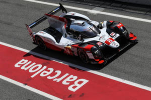 Nürburgring : Toyota vers le record ?