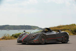 RM Sotheby's : Pagani Zonda Aether