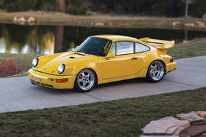 RM Sotheby's : The 964 Collection