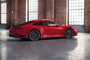 Porsche 911 Turbo S par Porsche Exclusive