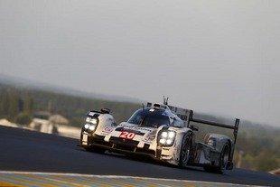 24 Heures du Mans 2014  les 14 et 15 juin 2014