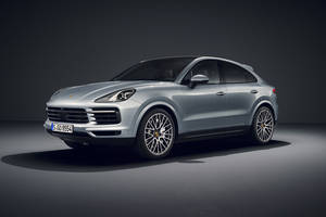 510 ch pour la Porsche Cayenne
