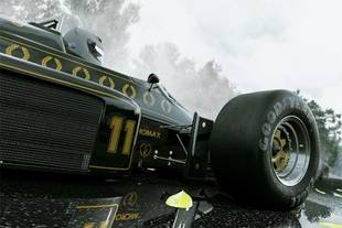 Project CARS : Start your engines !
