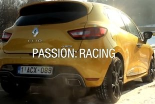 Un speed dating dans une Clio RS