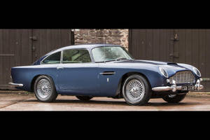 Résultats Bonhams The Aston Martin Sale 2017