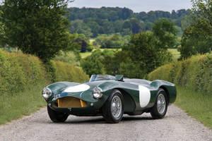 Du nouveau chez Aston Martin