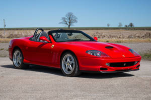 Silverstone Auctions : Ferrari Sale