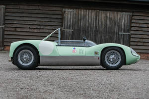 Silverstone Auctions : Lotus 19 Monte Carlo 1960 ex-Stirling Moss