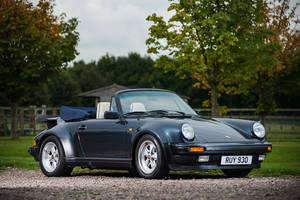Silverstone Auctions : the Porsche Sale