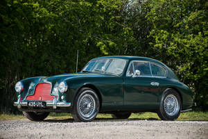 Silverstone Auctions : beau plateau Aston Martin pour The May Sale