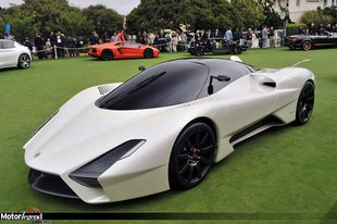 10 SSC Tuatara vendues