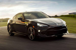 Toyota GT86 TRD Special Edition