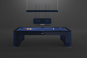 Un billard intègre la collection Lifestyle Bugatti
