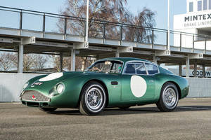 RM Sotheby's : collection Maserati