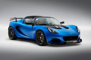 Ventes en progression pour Lotus