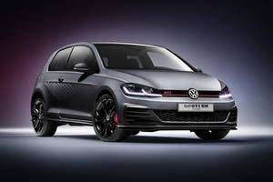 Concept VW Golf GTI TCR