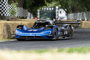 Goodwood SpeedWeek : le VW ID.R vers un nouveau record ?