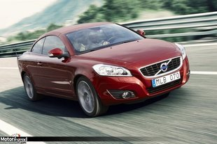 Actualit� Volvo C70�: 2013, fin de carri�re