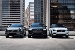 Volvo Cars annonce ses objectifs