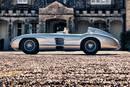 Une Mercedes 300 SLR Recreation aux enchères