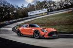 La Mercedes-AMG GT Black Series nouvelle reine du Ring