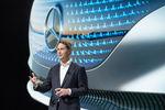 Mercedes Benz envisage la fin précoce du moteur thermique.