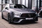 La Mercedes-AMG A 45 S revue par Brabus