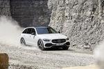 Nouvelle version All Terrain pour la Mercedes-Benz Classe C