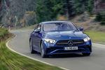 Nouvelle Mercedes-Benz CLS : les tarifs