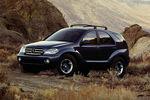 Mercedes-Benz célèbre les 25 ans du concept AAVision