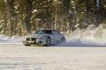 La nouvelle Mercedes-Benz SL sera proposée avec la transmission 4MATIC+