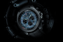 Montre Bentley B06 Midnight Carbon