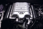 Mopar commercialise le bloc Ford V8 6.2 Hellcat Redeye