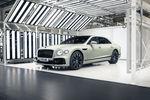 Mulliner fait le point sur les livrées héritage de Bentley