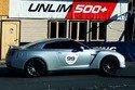Une Nissan GT-R à plus de 402 km/h
