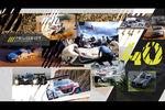 Peugeot Sport fête ses 40 ans