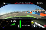 Embarquez dans la Porsche 911 GT3 RS MR sur la Nürburgring Nordschleife