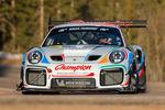 Cette Porsche 911 GT2 RS Clubsport sera au départ de Pikes Peak